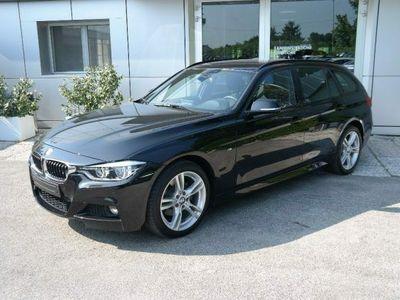 usata BMW 320 d xDrive Touring #Msport