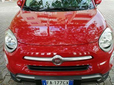 usata Fiat 500X 2.0 MultiJet 140 CV 4x4 Cross