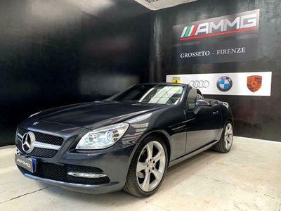 usata Mercedes SLK200 BlueEFFICIENCY Premium (888) GR
