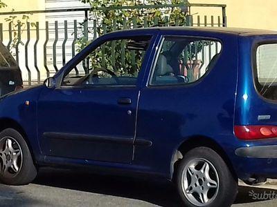 usata Fiat Seicento - 2020