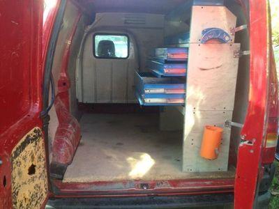 usata Fiat Scudo 1.9 diesel FURGONE ATTREZZATO