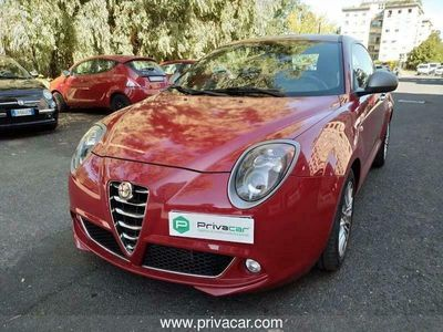 usata Alfa Romeo MiTo 1.3 jtdm Progression 85cv