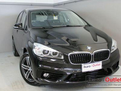 usata BMW 218 Active Tourer d Sport