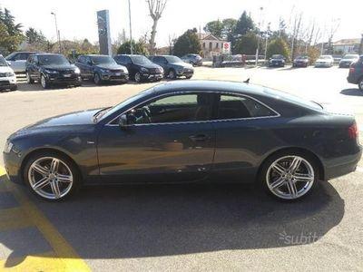 usata Audi A5 1nd serie 2.0 TFSI 211 CV quattro S t...