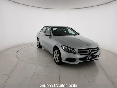 usata Mercedes C250 Classe C4matic auto Executive