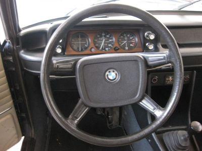 usata BMW 1602 200286cv 3 Porte UNICO PROPRIETARIO