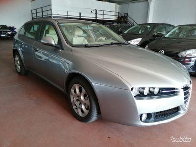 usado Alfa Romeo 159 2.0mjt 170cv euro 5