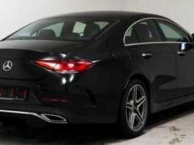 usata Mercedes CLS400 450 elettrica/benzina
