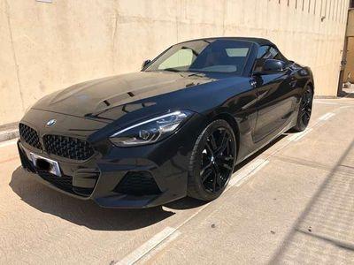 usata BMW Z4 M sDrive30i Msport