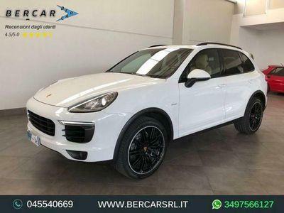 usata Porsche Cayenne 3.0 Diesel *SOSPENSIONI*TETTO*CL21*PACK EXTERIOR*