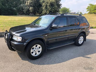 usata Opel Frontera 2.2 Diesel