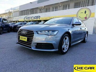 usata Audi A6 Avant 2.0 TDI 190 CV quattro S tronic - LED - NAVI