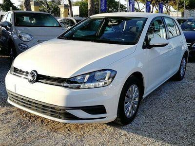 usata VW Golf 1.0 TSI 110CV 5p. Trendline BMT