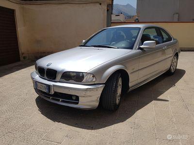 usata BMW 323 ci