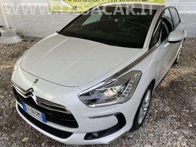 usata Citroën DS5 2.0 HDi 163 aut. So Chic rif. 14665997