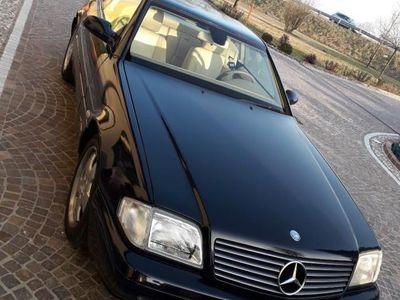 usata Mercedes SL320 V6 cat Avantgarde