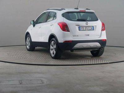 usata Opel Mokka X 1.4t Gpl-Tech 140cv 4x2 Mt6 Advance GPL