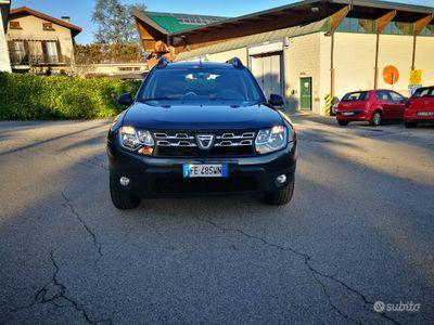 usata Dacia Duster 1.5dci del 2016 euro6 km98.000
