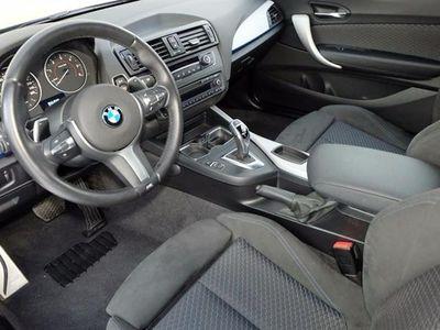 usata BMW 125 Serie 1 (F21) d 3p. Msport