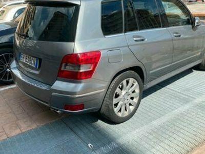 usata Mercedes GLK220 GLK 220 CDI 4Matic BlueEFFICIENCY