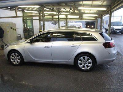 usata Opel Insignia SPORT TOURER 2.0 CDTI Cosmo Business 163cv AT