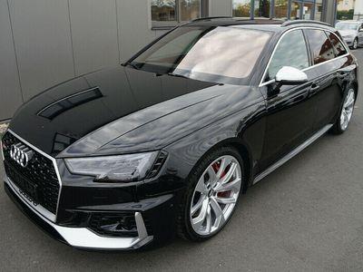 usata Audi RS4 2.9 Tfsi Quattro*dynamikpaket*280km/h