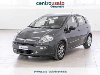usata Fiat Punto Evo Punto Evo III 2009 1.2 Dynamic s&s 5p