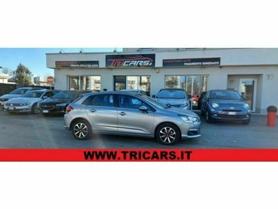 usata Citroën C4 BlueHDi 100 Feel PROMO PERMUTE
