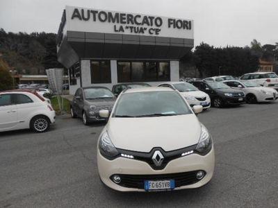 usata Renault Clio Sporter 1.2 Life Wave 75cv E6