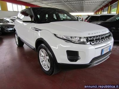 brugt Land Rover Range Rover 2.2 SD4 5p. Pure Tech Pack 190HP Maser