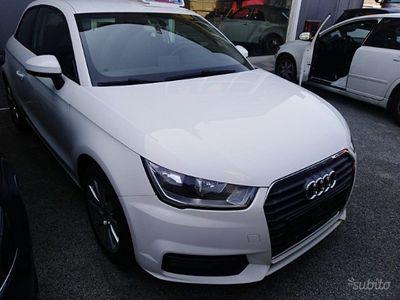 gebraucht Audi Coupé A1 1.2 TFSI Ambition