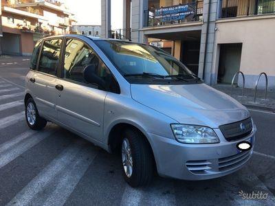 käytetty Fiat Multipla 2ª serie-07-1.9JTD-DYNAMIC-PERFETTA-