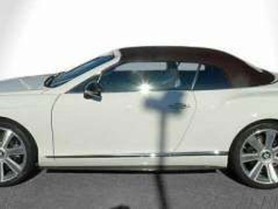 usata Bentley Continental Continental GTC V8GTC V8