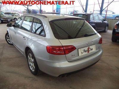usata Audi A4 2.0.TDI 143CV ADVANCED +PELLE+NAV+AUTOM
