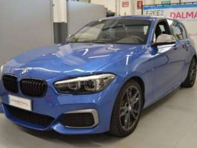 usata BMW M140 i 5porte auto my 18 340 cv benzina