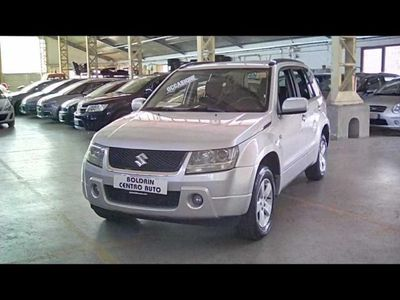 usata Suzuki Grand Vitara Diesel g.vitara 1.9 ddis 5p