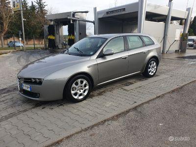 usata Alfa Romeo 159 1.9jtd del 2008