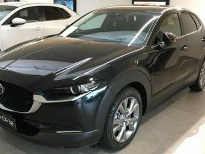 usata Mazda CX-30 1.8L Skyactiv-D 2WD Executive + APPEARANCE PACK