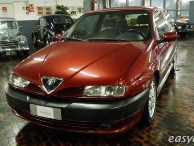 gebraucht Alfa Romeo 145 2.0i 16V Twin Spark cat Quadrifoglio