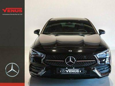 usata Mercedes B200 CLA S.Brake CLA Sh.Brake - X118Premium auto