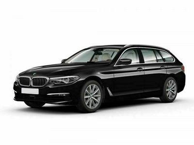 usata BMW 520 Serie 5 Touring d aut. Business usato
