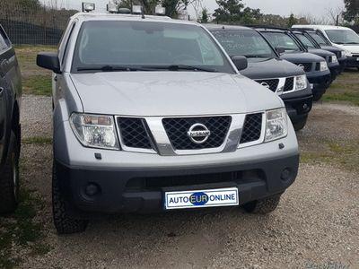 usata Nissan Navara - 2008
