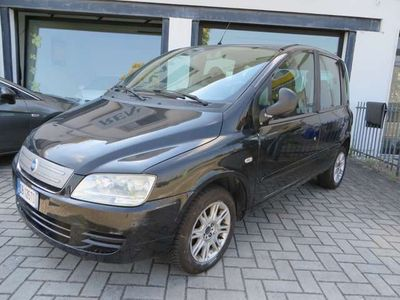 usata Fiat Multipla 1.6 16V Natural Power Dynamic**METANO/6POSTI**