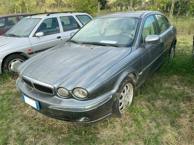 usata Jaguar X-type X-Type2.0D Classic EU3