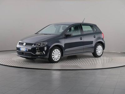 usata VW Polo 1.4 Tdi Comfortline Dsg 66kw Bluemotiont
