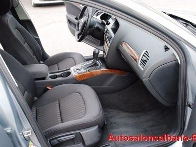usata Audi A4 2.0 TDI 143CV EURO 5 F.AP.