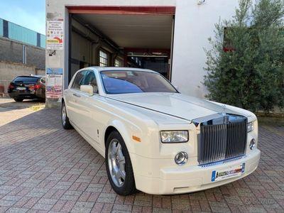 usata Rolls Royce Phantom - 2010