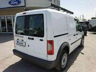 usata Ford Transit Connect 200S 1.8 TDCi/90CV PC-TN
