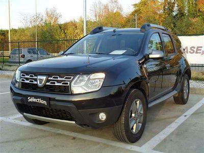 usata Dacia Duster 1.5 dci Lauréate 4x2 110cv