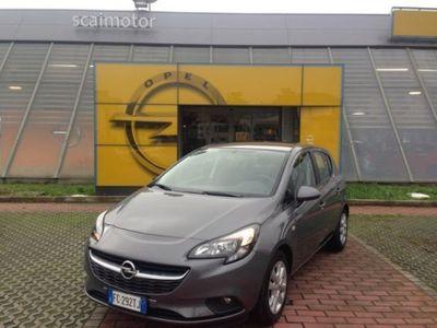 usado Opel Corsa 5 SERIE